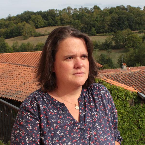Muriel Clédat